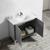 Vinnova Bathroom Vanity 40'' Lifestyle View 9