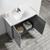 Vinnova Bathroom Vanity 40'' Lifestyle View 10
