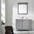 Vinnova Bathroom Vanity 40'' Lifestyle View 1