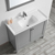 Vinnova Bathroom Vanity 40'' Lifestyle View 3