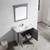 Vinnova Bathroom Vanity 40'' Lifestyle View 4