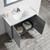 Vinnova Bathroom Vanity 40'' Lifestyle View 5