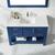 Vinnova Bathroom Vanity 48'' Lifestyle View Top Blue