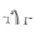 Alexis Brushed Nickel Faucet