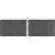 Granite Steel, 9-1/2'W x 3'D