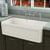 Sink Setup 1 - BISCUIT