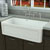 Sink Setup 1 - WHITE
