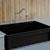 Sink Setup 1 - Black