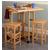 Winsome Wood Wooden Breakfast Cart
